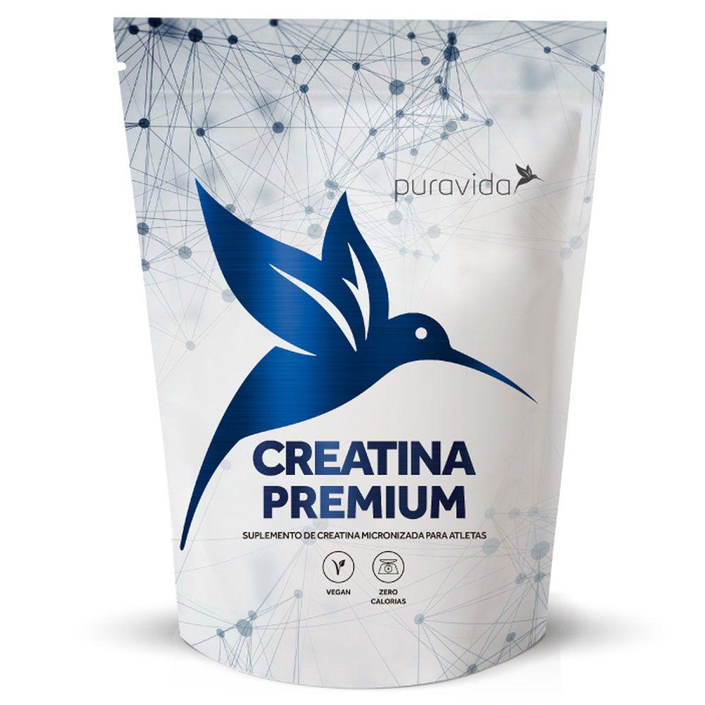 Creatina Premium 300g Puravida  - KFit Nutrition