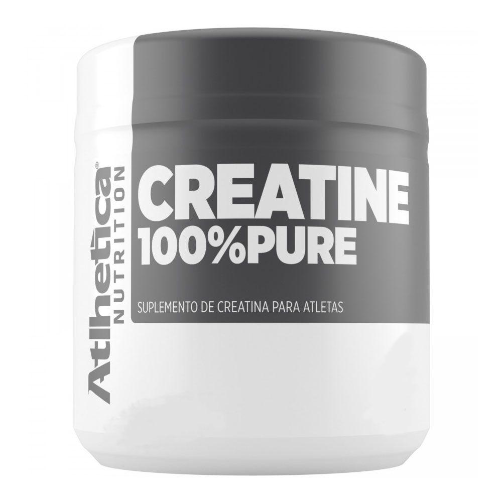 Creatina 100% Pure Atlhetica Nutrition  - KFit Nutrition