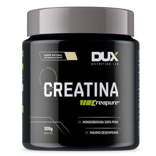 Creatina 300g - Dux  - KFit Nutrition