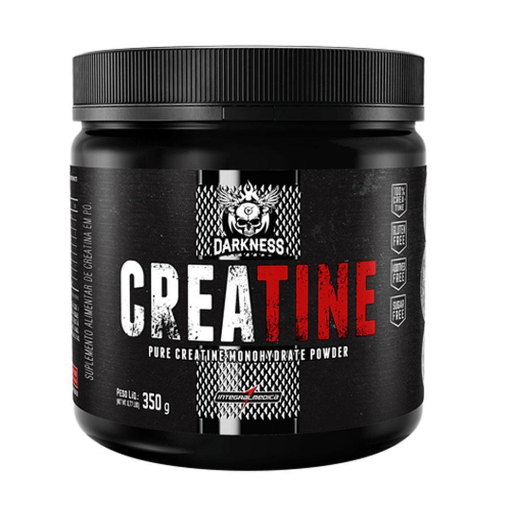 Creatina 350g Darkness  - KFit Nutrition