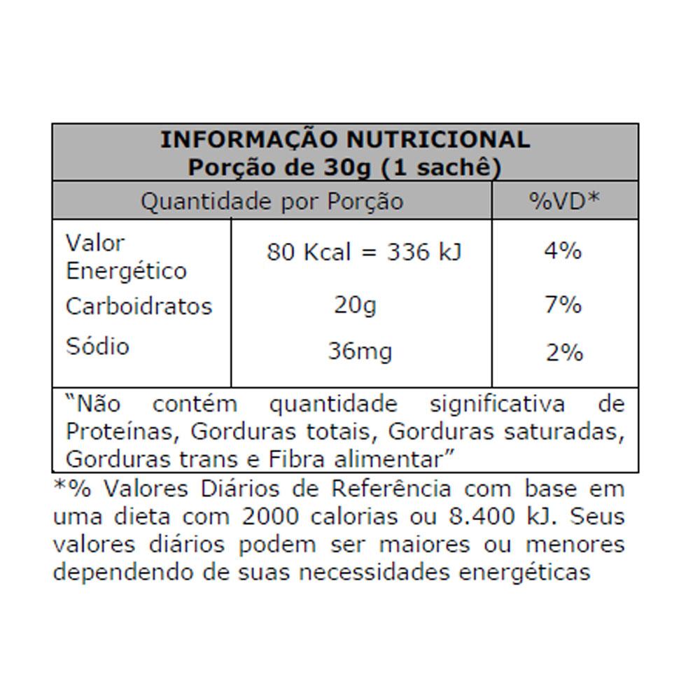 CX Carb UP Gel Guaraná com Açai Super Formula Probiótica  - KFit Nutrition