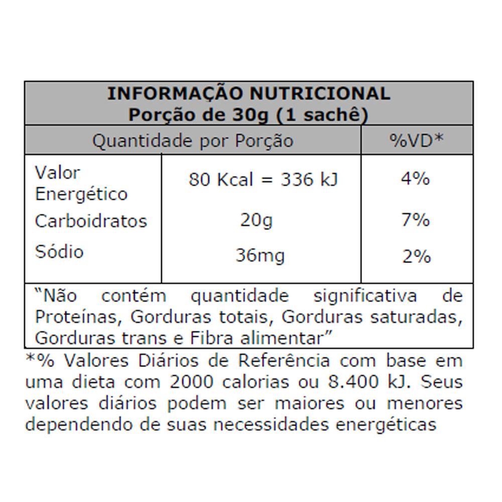 CX Carb UP Gel Morango Super Formula Probiótica  - KFit Nutrition
