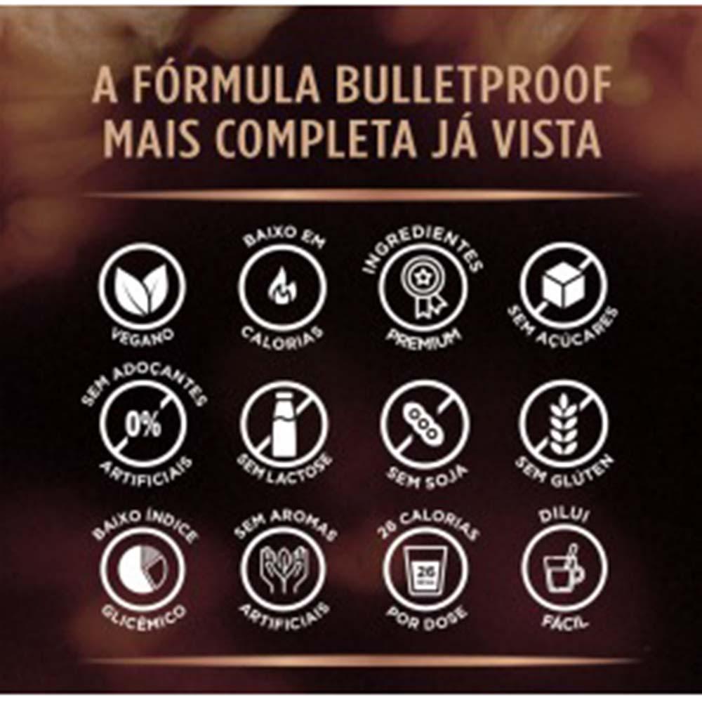 Desincha Desincoffee Baunilha E Avela 220g  - KFit Nutrition