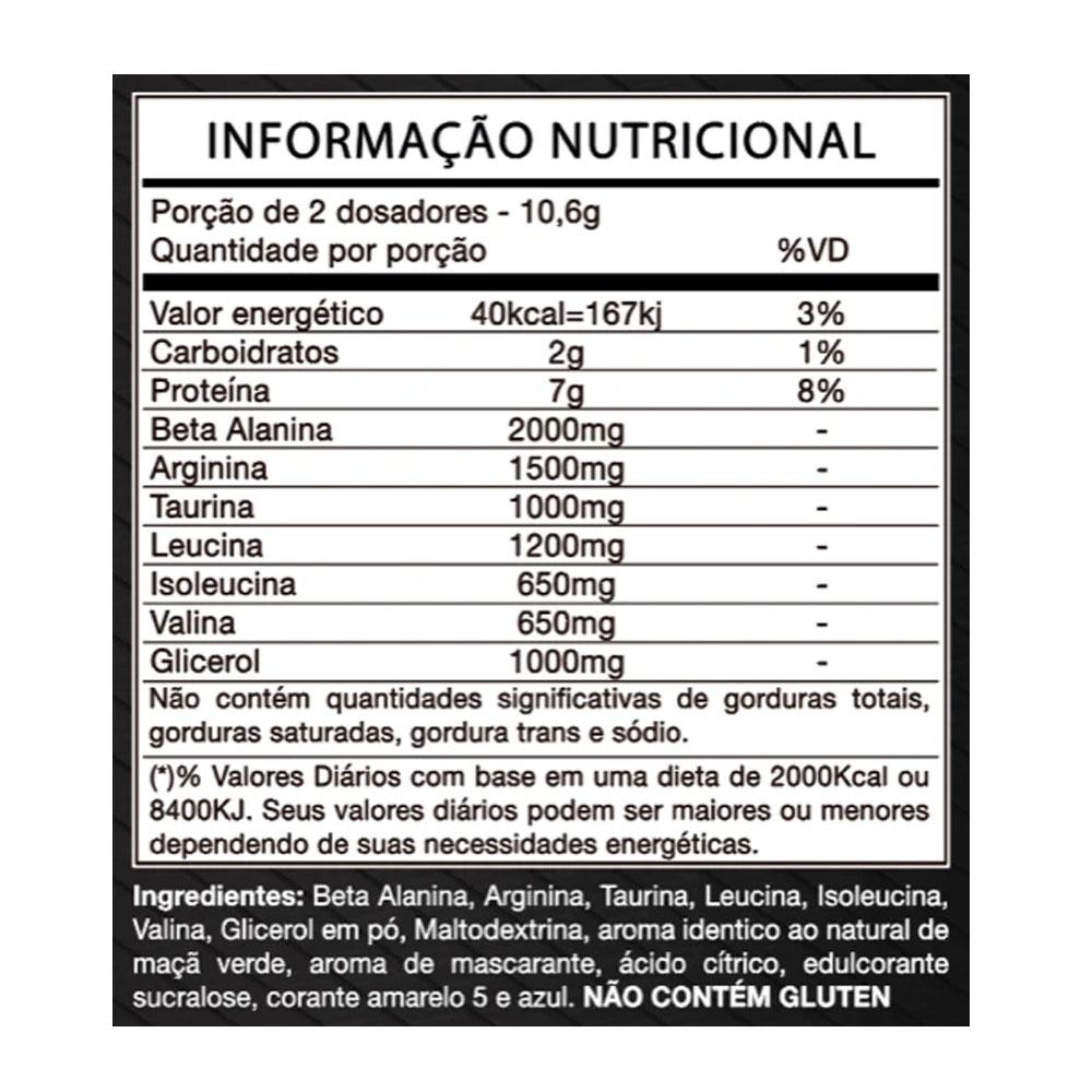 Dila Pump Tangerine 318g - Adaptogen  - KFit Nutrition