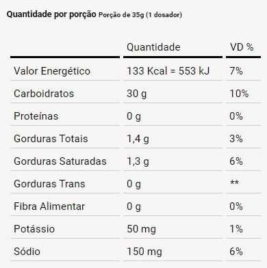 EnergyKick Limão 1.000g - Dux  - KFit Nutrition