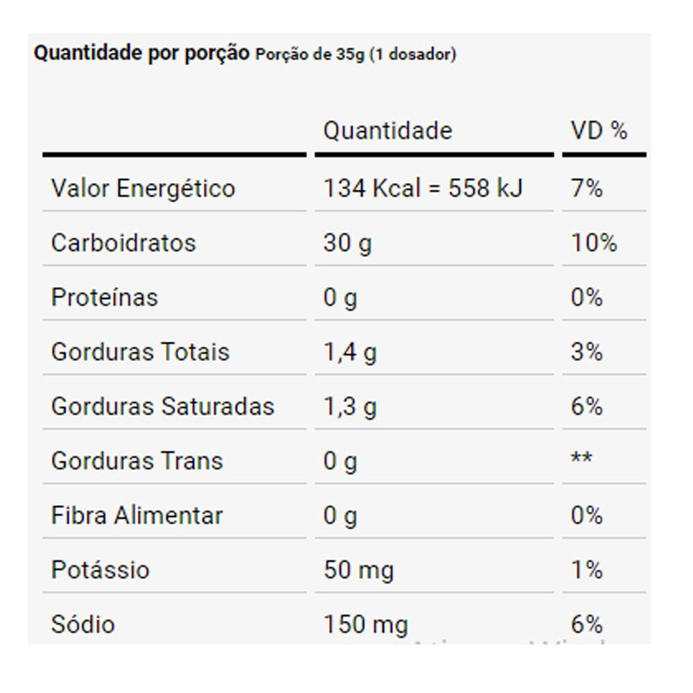EnergyKick Melancia 1.000g - Dux  - KFit Nutrition