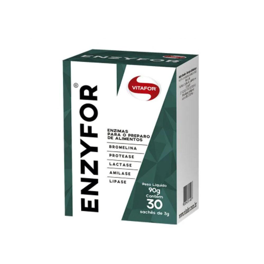 Enzyfor 90G 30 Saches - Vitafor  - KFit Nutrition