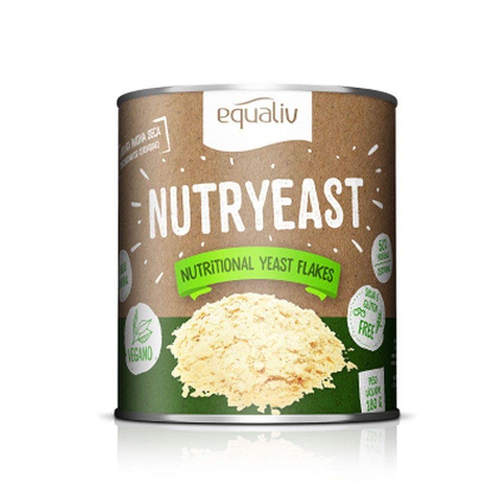 Equaliv Nutryeast  - KFit Nutrition
