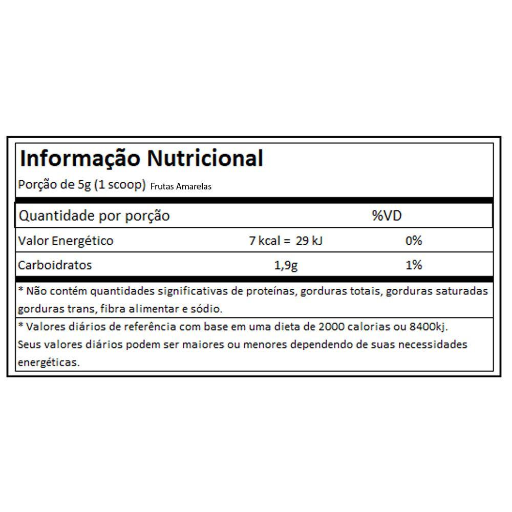 Evora 150g Frutas Amarelas + Dilatex 152 Caps  - KFit Nutrition