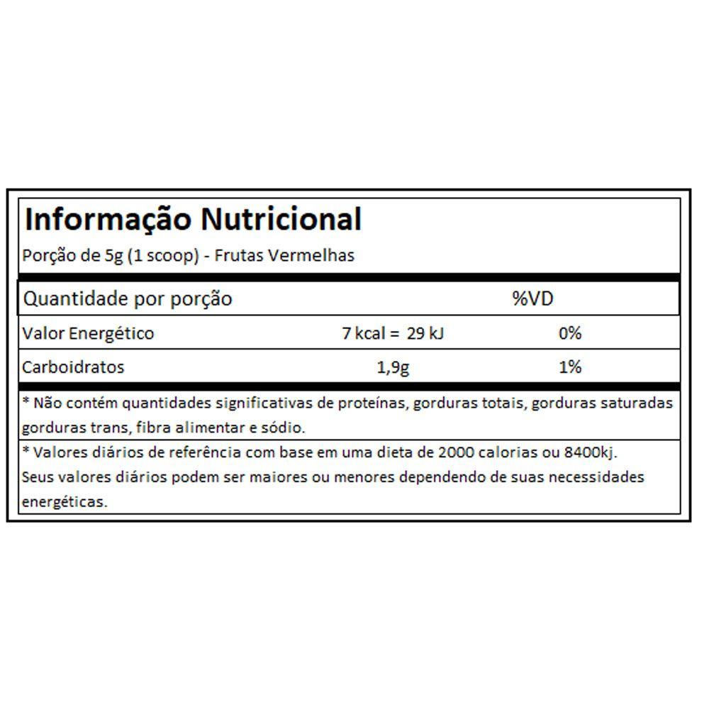 Evora 150g Frutas Vermelhas + Dilatex 152 Caps  - KFit Nutrition