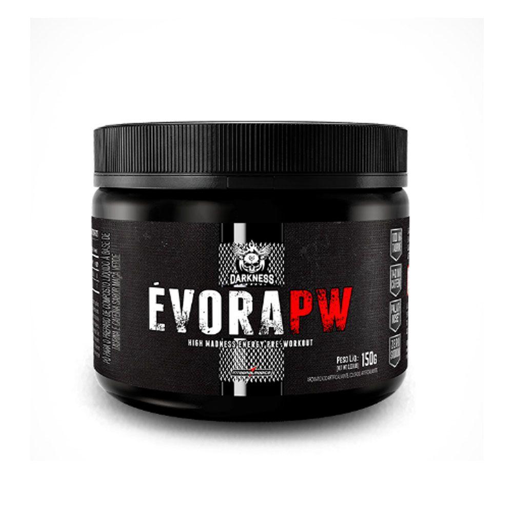 Évora Cotton Candy 150G - Darkness  - KFit Nutrition
