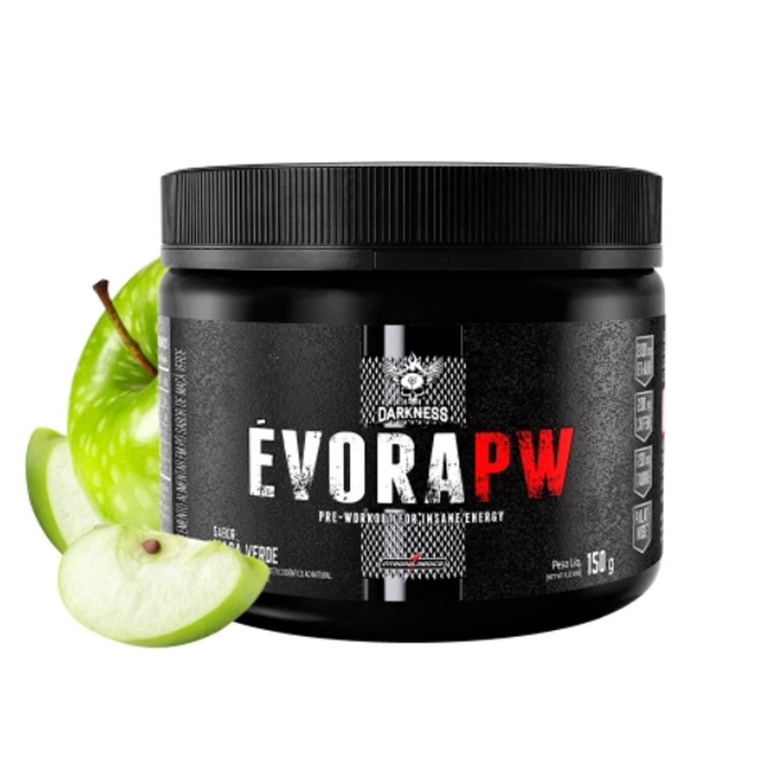 Evora Pw Maca Verde 150g - Darkness  - KFit Nutrition