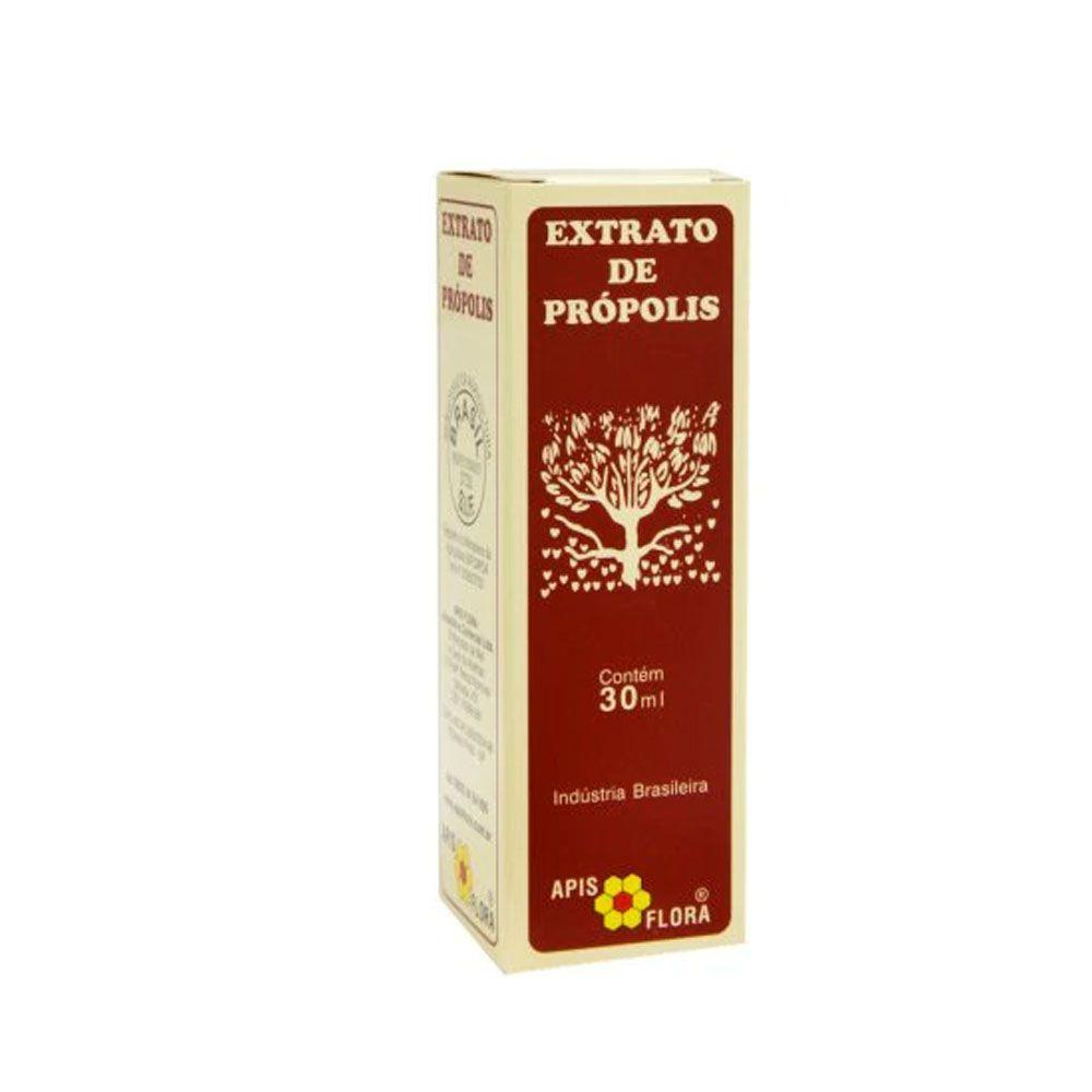 Extrato de Própolis 30 ml - Apis Flora  - KFit Nutrition
