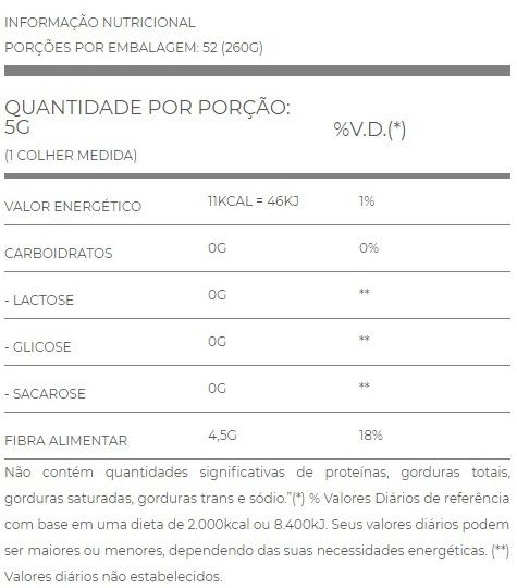 Fiber Lift 260 G - Essential Nutrition  - KFit Nutrition