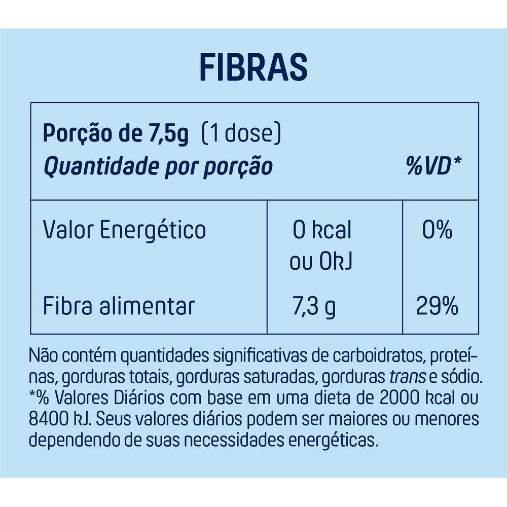 Fibras 250g - Mais Mu  - KFit Nutrition