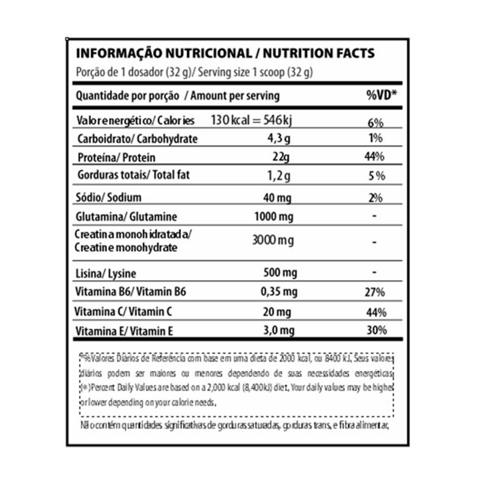 Flexx Tasty Whey 907g White Chocolate - Under Labz  - KFit Nutrition