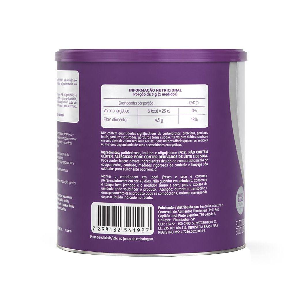 Floraliv 225g - Sanavita Clinical  - KFit Nutrition