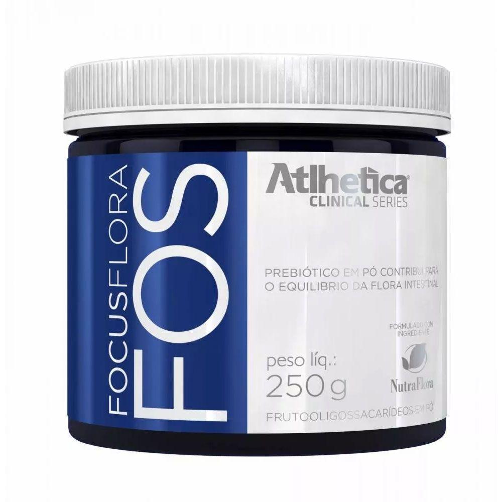 FOCUS FLORA FOS 250 g  - KFit Nutrition