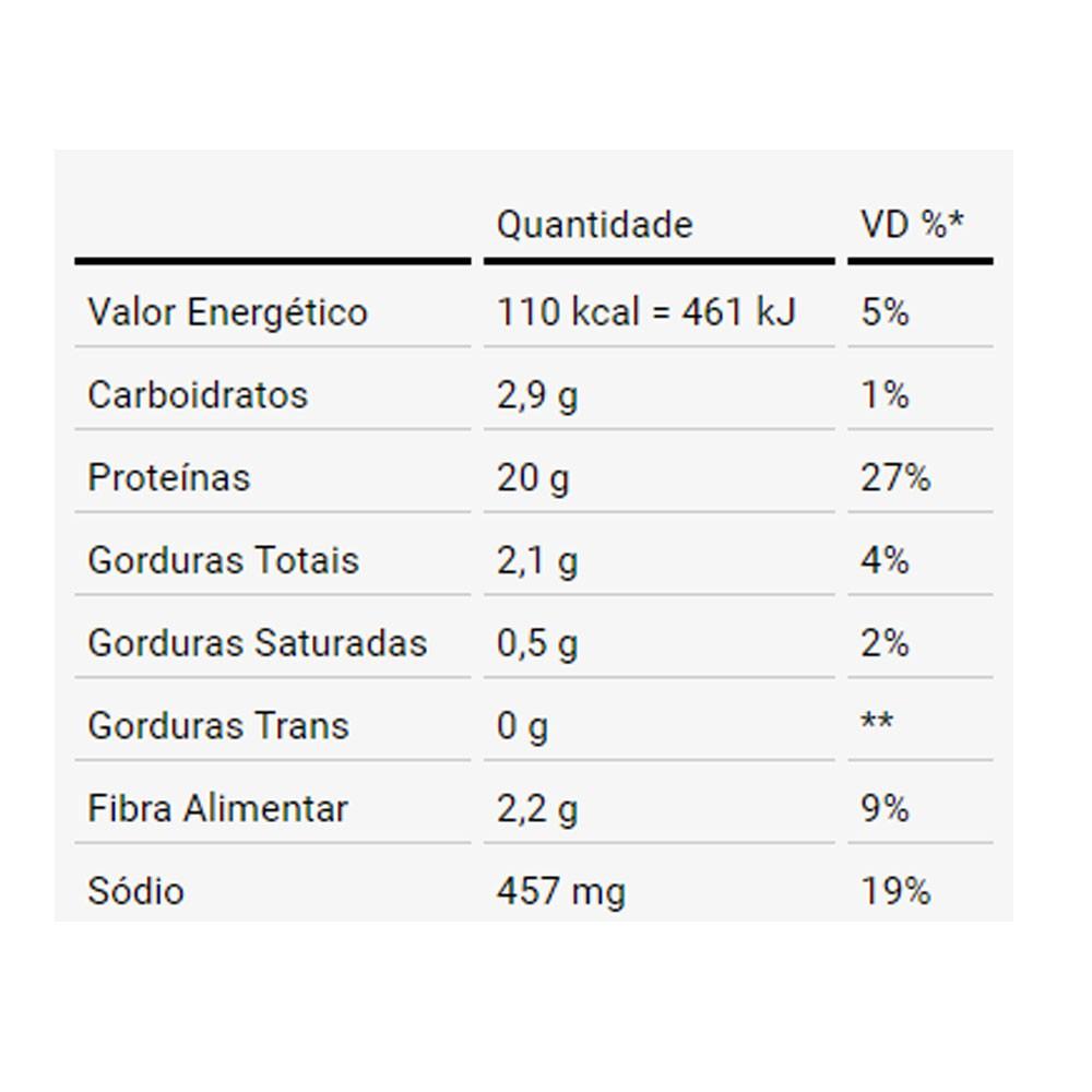 Fresh Vegan 520g Baunilha - Dux Nutrition  - KFit Nutrition