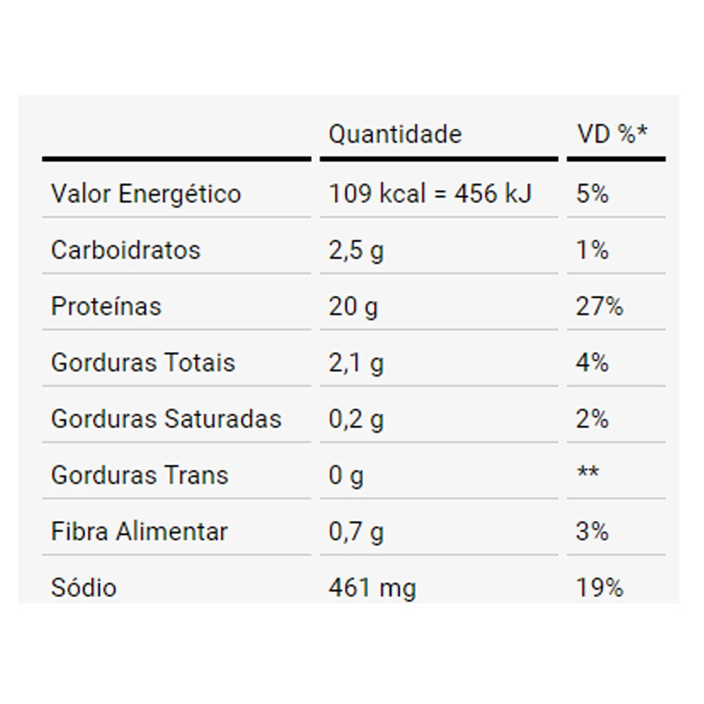 Fresh Vegan 520g Morango - Dux Nutrition  - KFit Nutrition