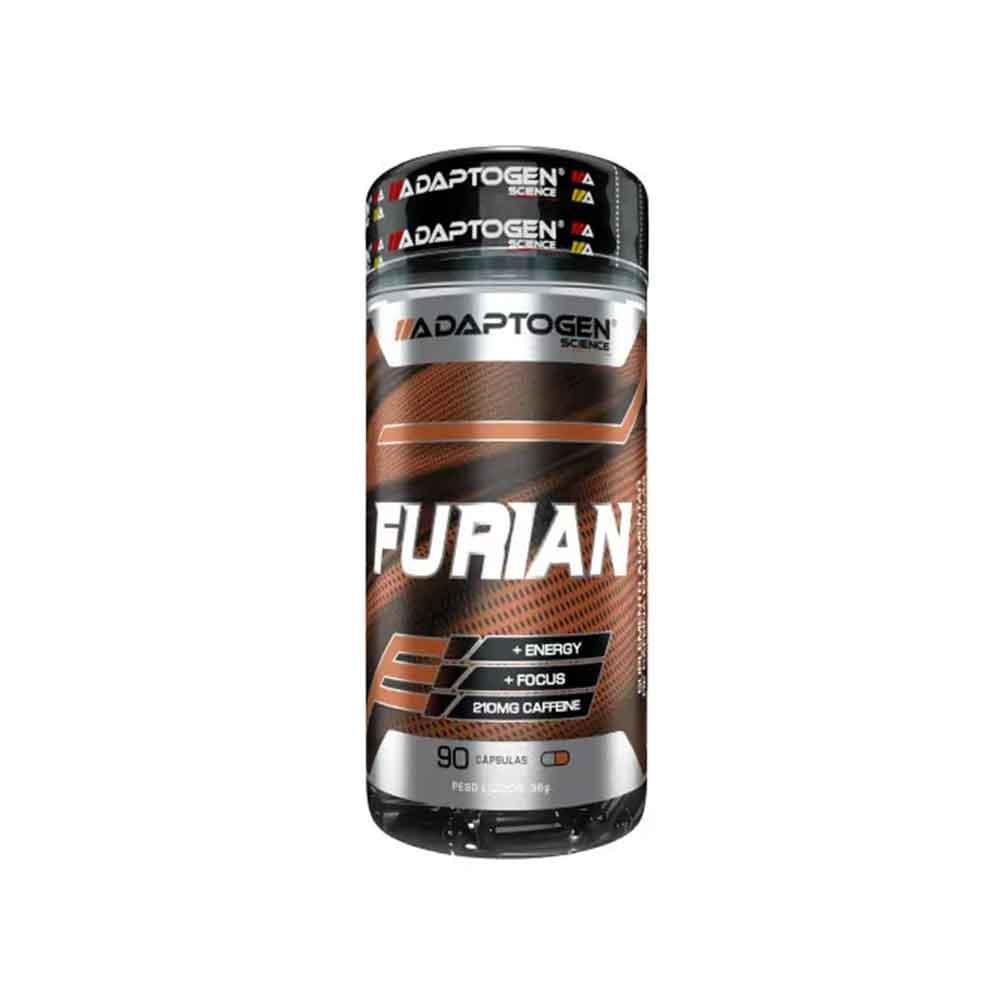 Furian 90 Cáps - Adaptogen  - KFit Nutrition