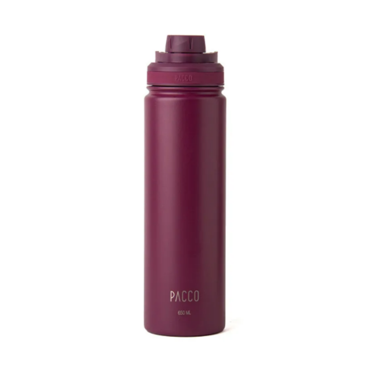 Garrafa Termica Vinho Hydra 650ml - Pacco  - KFit Nutrition