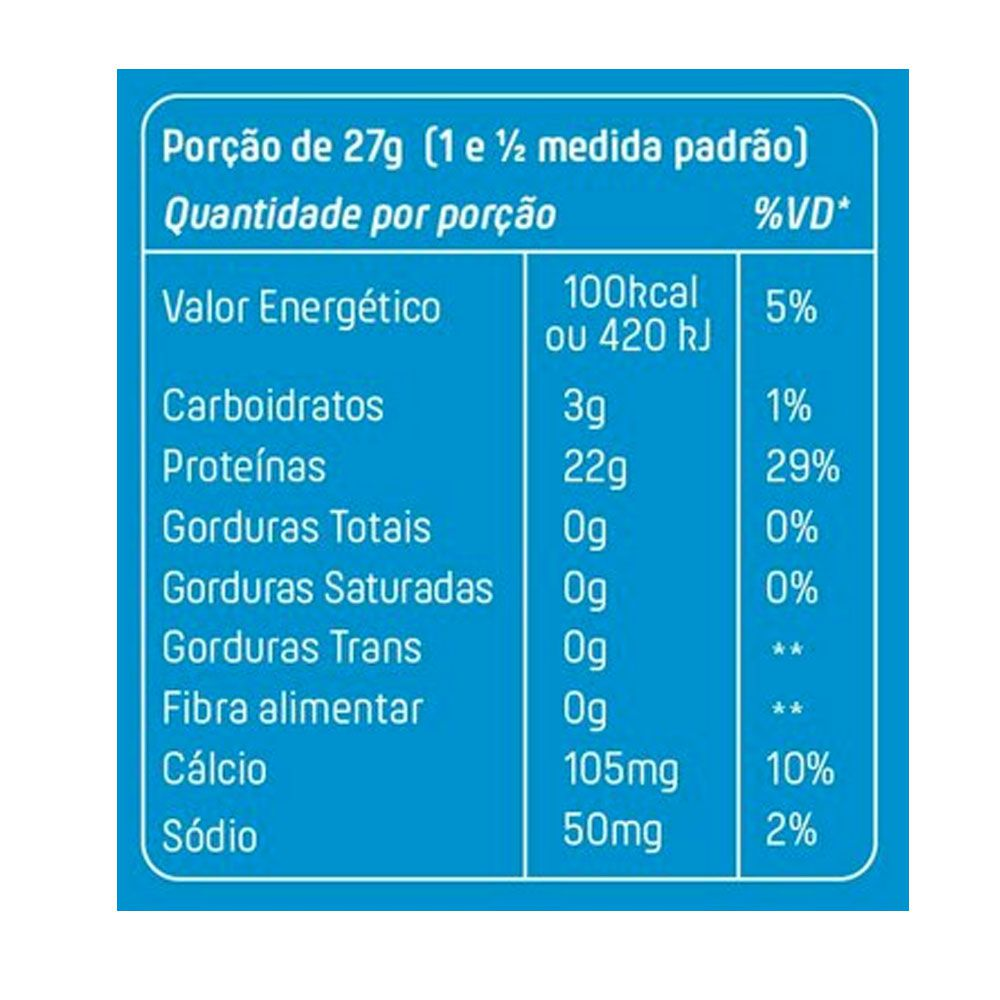 Garrafinha Morango Muke 27g + Mu  - KFit Nutrition
