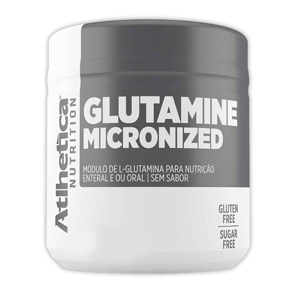 Glutamina Atlhetica  - KFit Nutrition