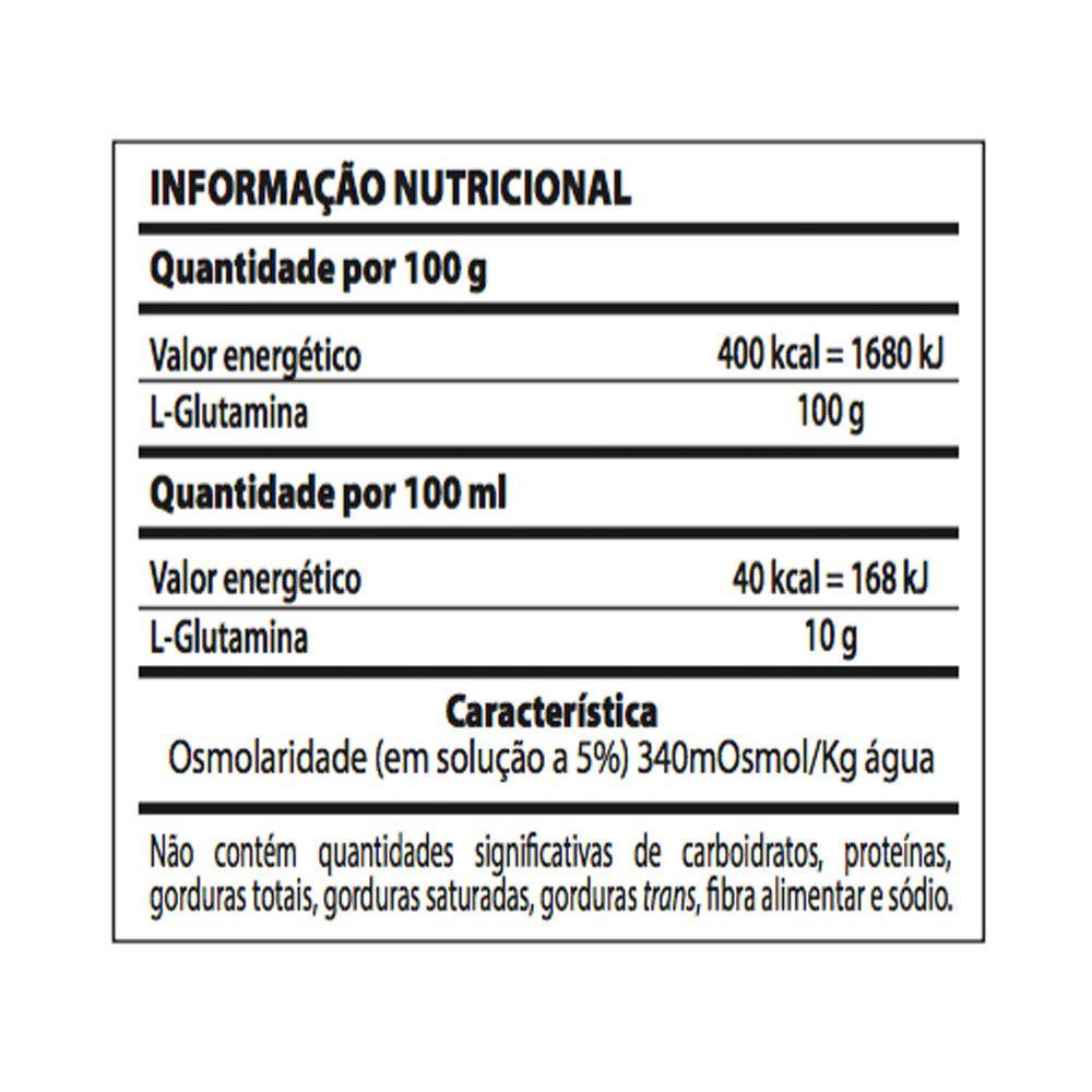 Glutamine 150g - Nutrify  - KFit Nutrition
