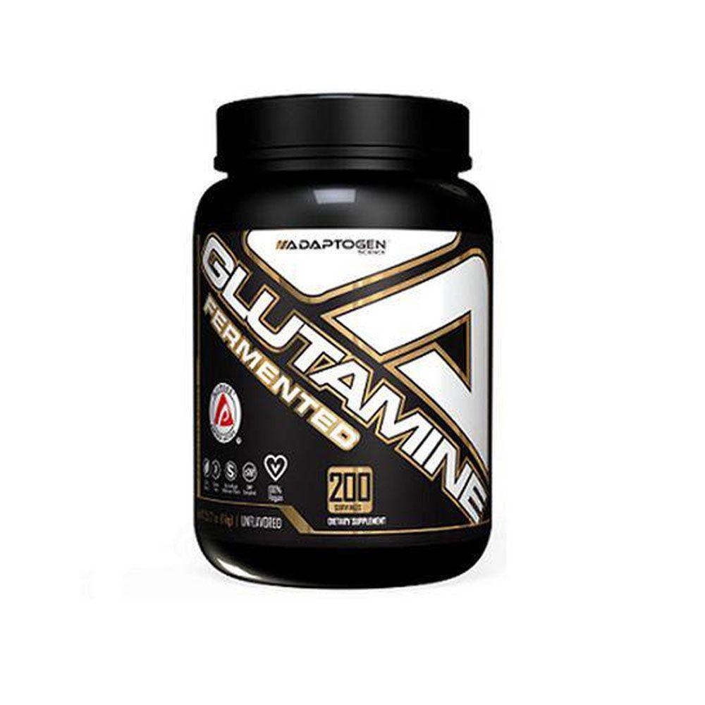 Glutamina Fermentada 1000G - Adaptogem  - KFit Nutrition