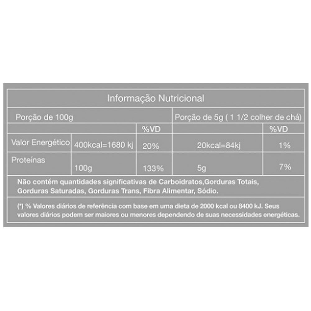 Glutamine Fermentada 300G - Adaptogen  - KFit Nutrition