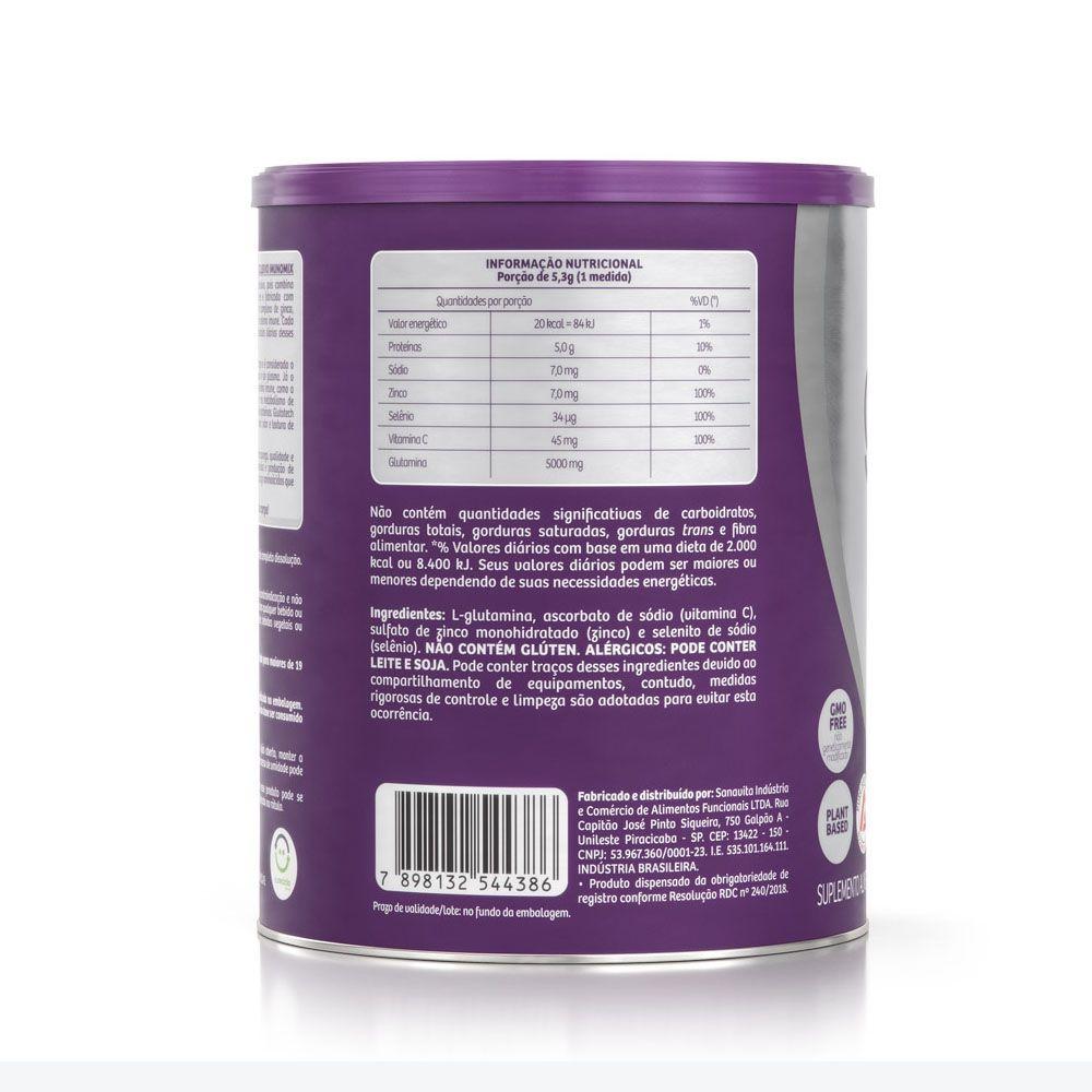 Glutatech Immune 300g - Sanavita Clinical  - KFit Nutrition
