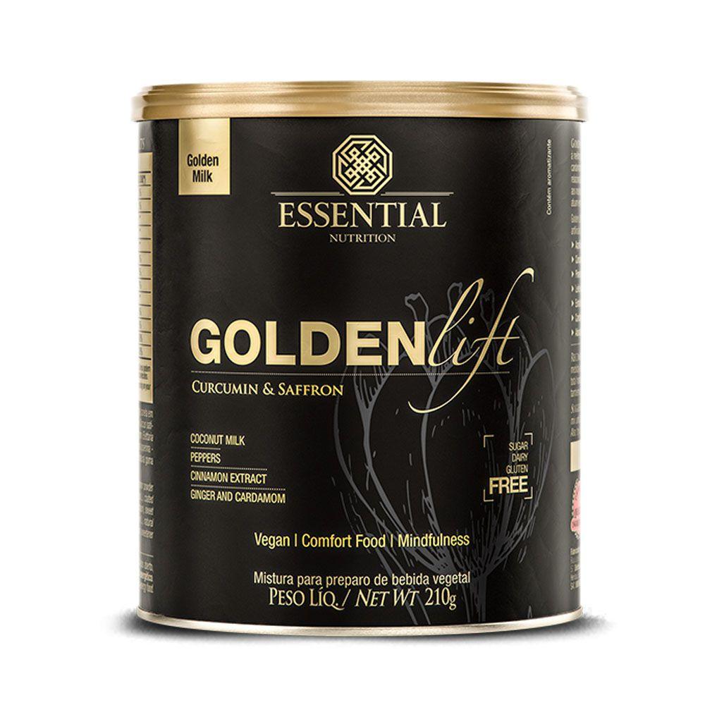 Goldenlift Lata 210g - Essential Nutrition  - KFit Nutrition
