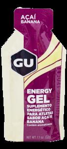 Energy Gel 32G GU  - KFit Nutrition