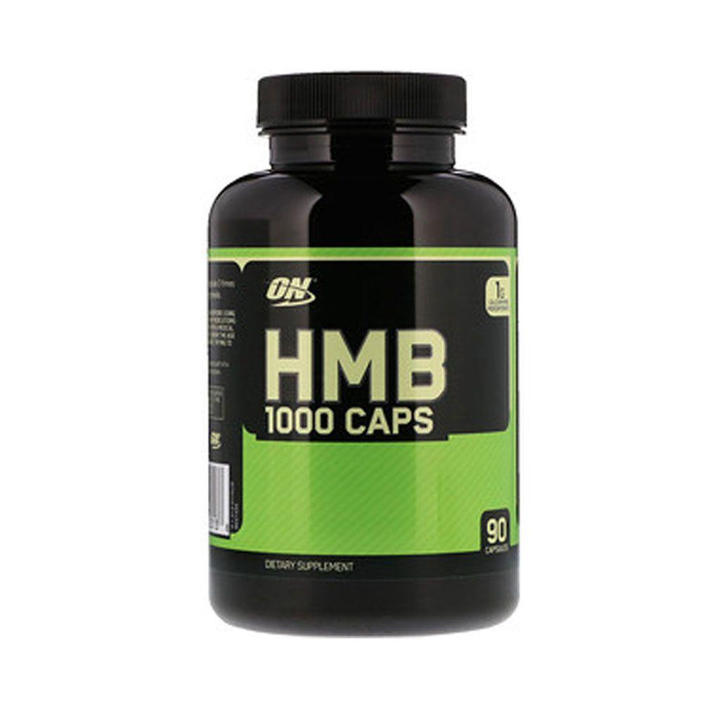 HMB Optimum 90 Caps  - KFit Nutrition