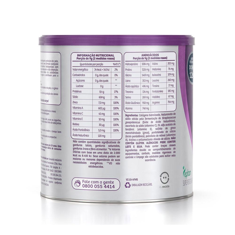 Hyaluronic Skin Neutro 270g - Sanavita  - KFit Nutrition