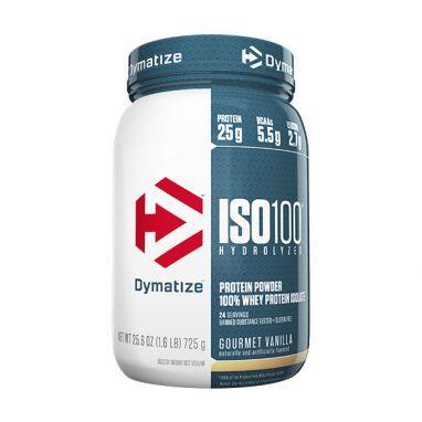 ISO 100 1,6LB Dymatize  - KFit Nutrition