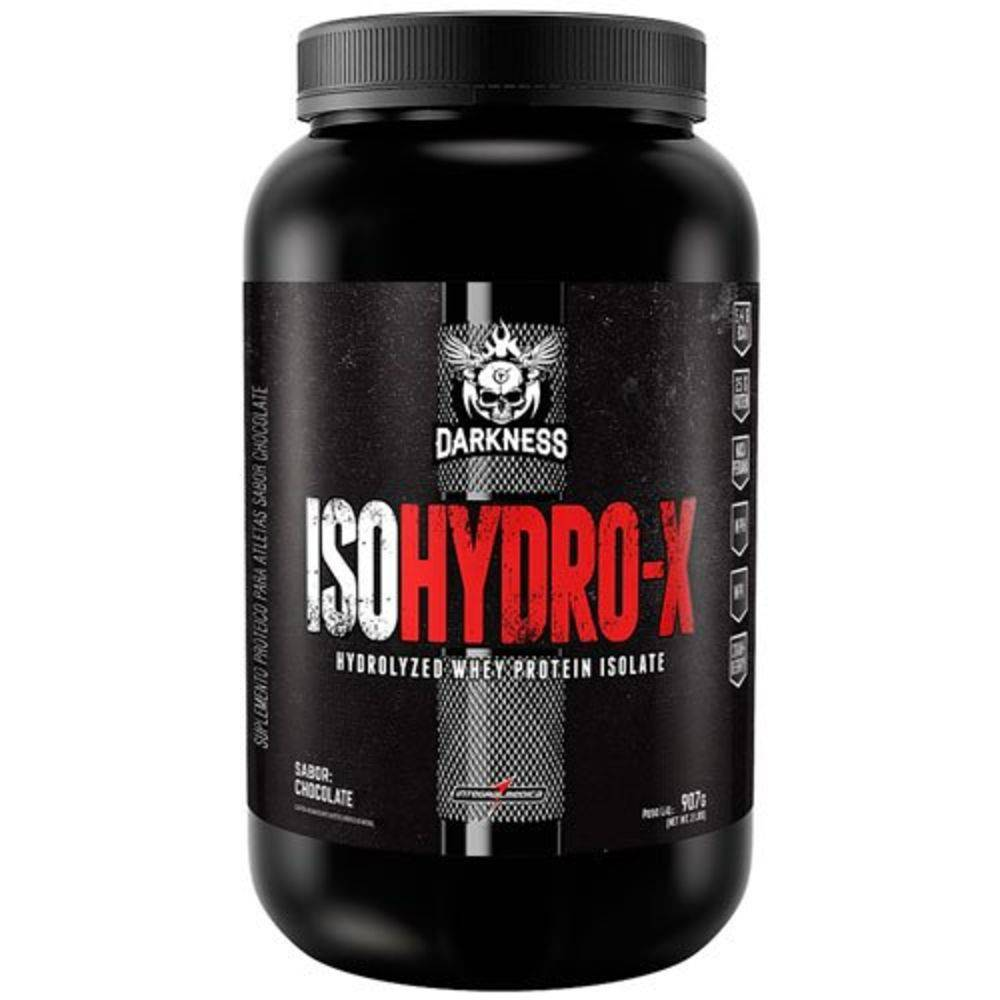 ISO HYDRO-X CHOCOLATE 907G  - KFit Nutrition