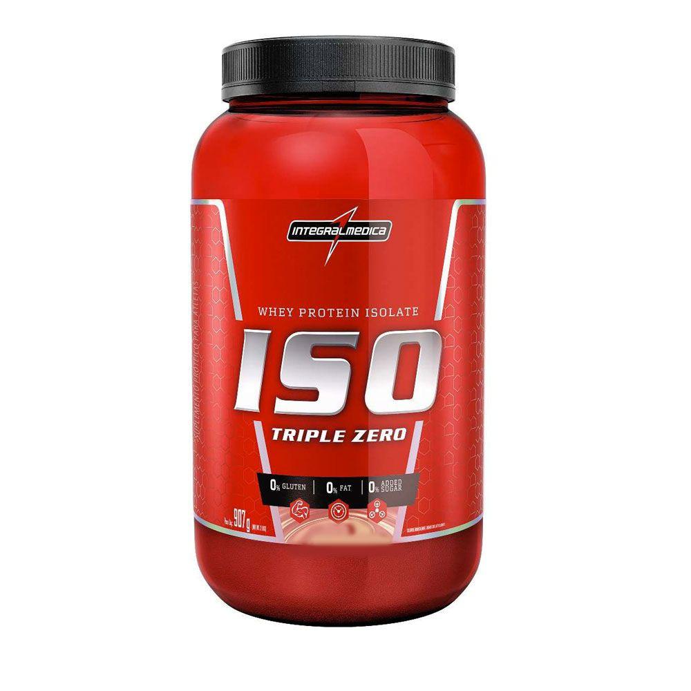Iso Triple Zero 907G Integral Medica  - KFit Nutrition