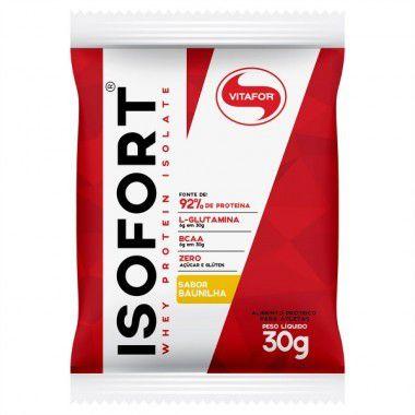 Isofort Vitafor 30G  - KFit Nutrition