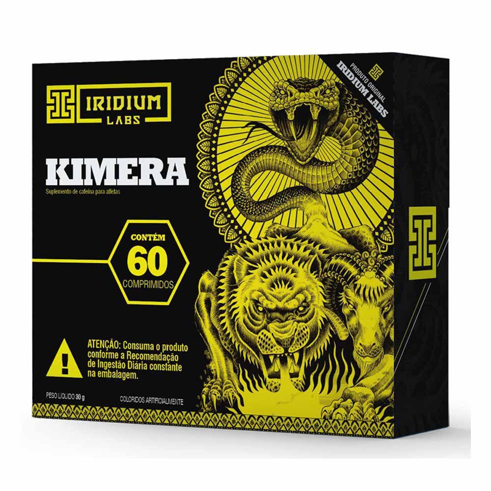 Kimera 60 TABS Iridium Labs  - KFit Nutrition