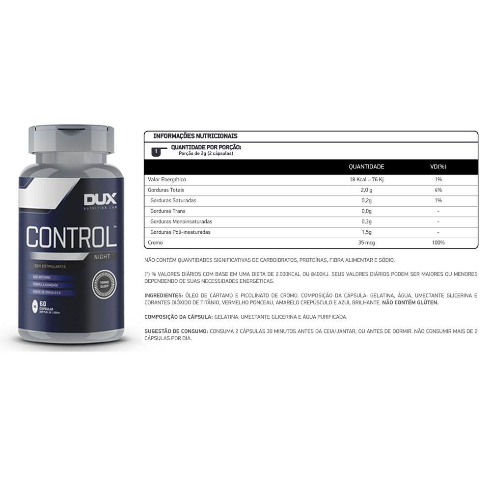 Burn Control  60 C+ Burn Night 60 C + Burn Supercut 60 C  - KFit Nutrition