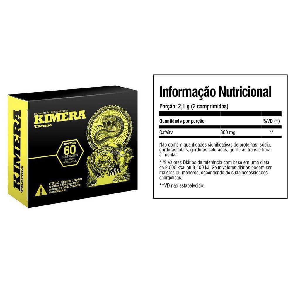 Kimera 60 TABS 3Un  Iridium Labs  - KFit Nutrition