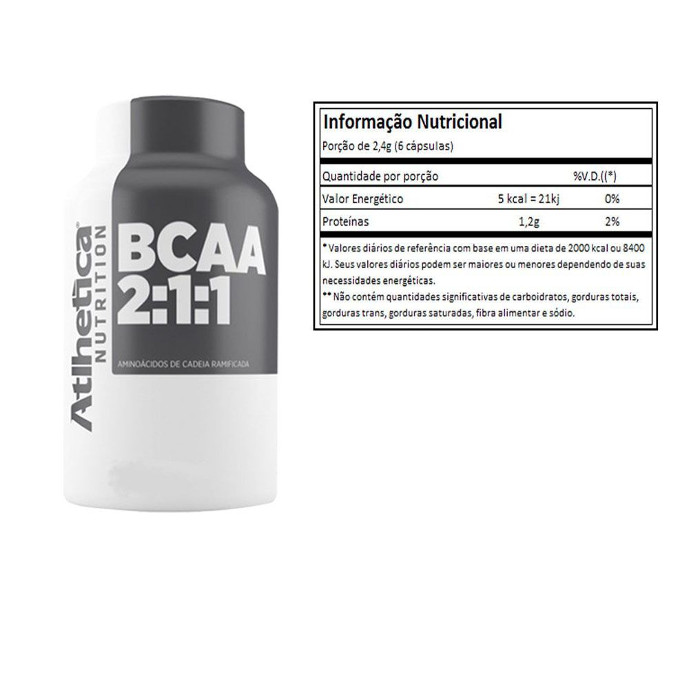 Whey WPC 900g Coco + Bcaa 120 Caps + Creatina 300g  - KFit Nutrition