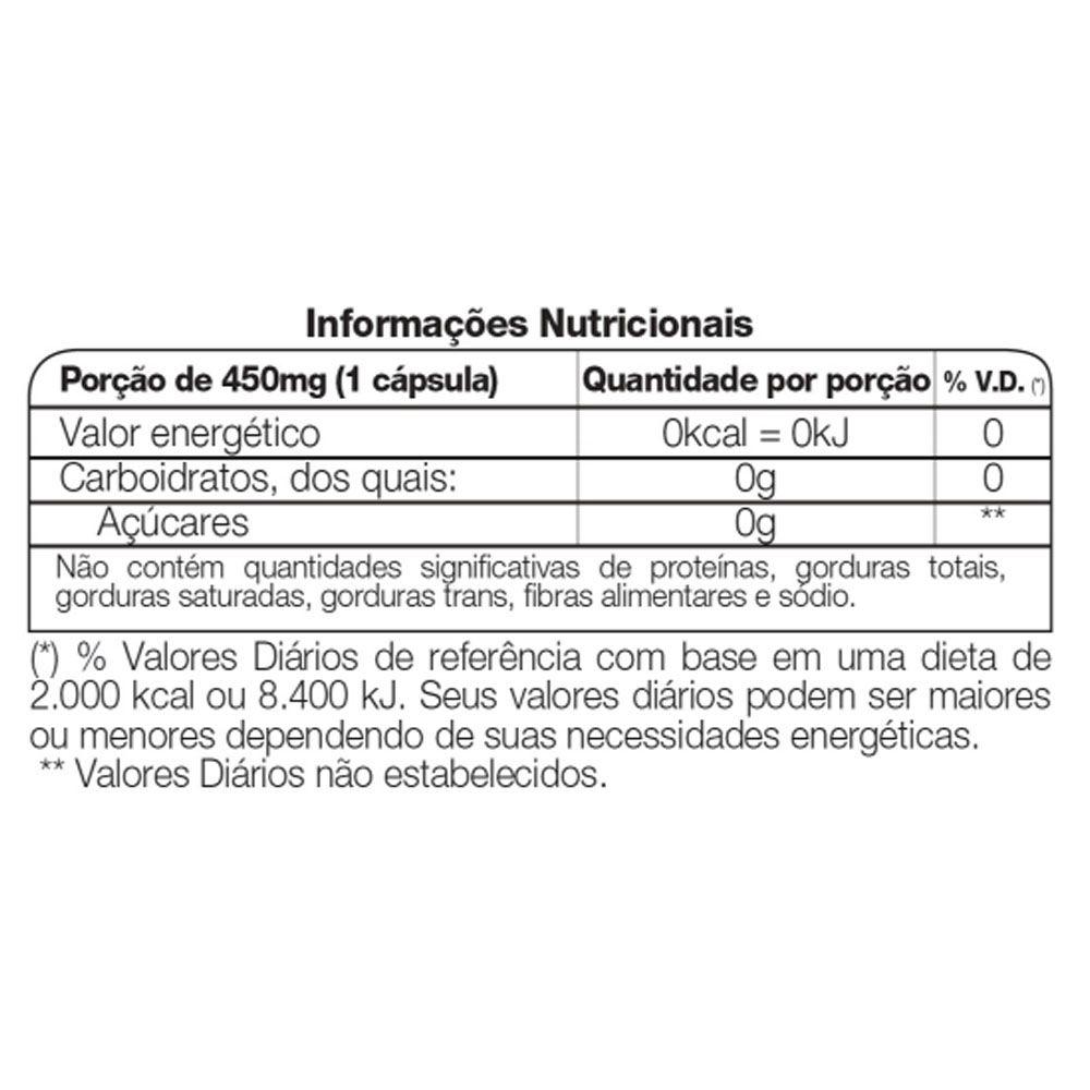 Laczyme 30 Capsulas - Vitafor  - KFit Nutrition