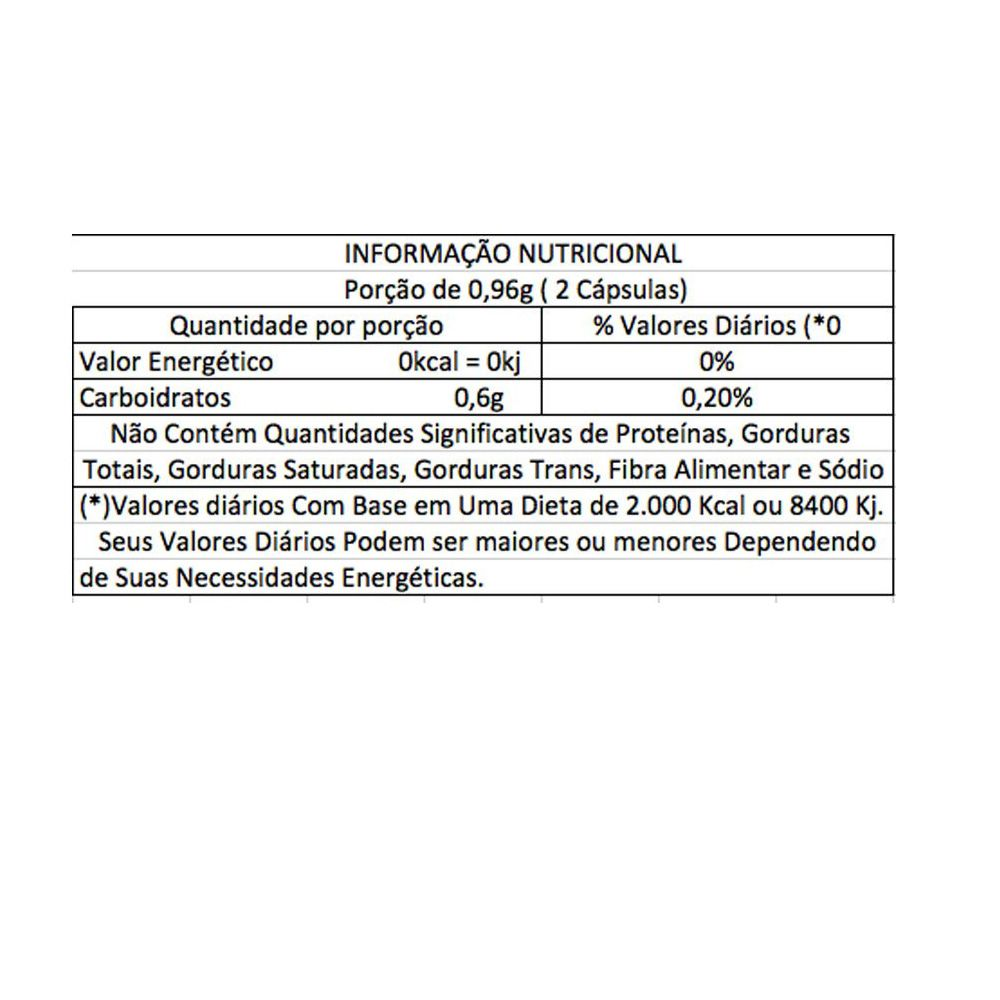 Black Maca 60 Capsulas -  Color Andina  - KFit Nutrition