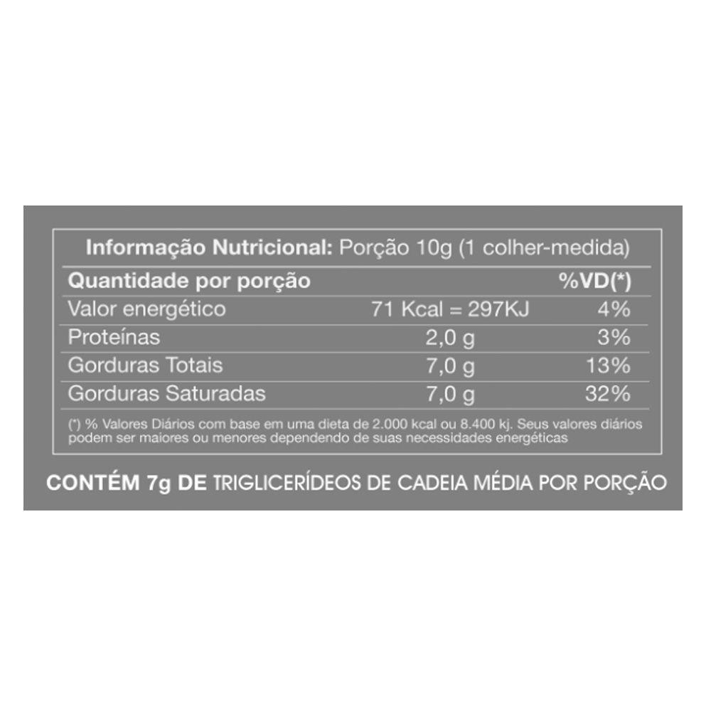 MCT 20 Servings - Adaptogen  - KFit Nutrition