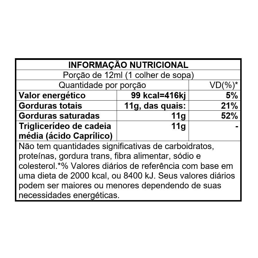 MCT Upgrade Energy 473ml Equaliv  - KFit Nutrition