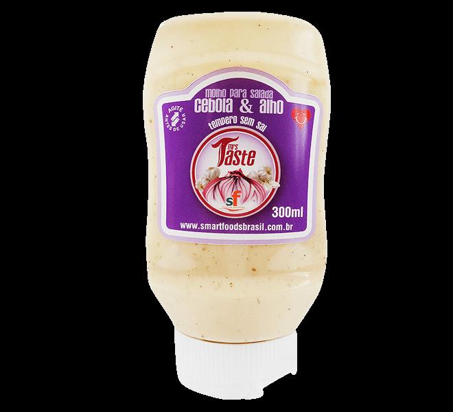 Molho de Salada 300ML  - KFit Nutrition
