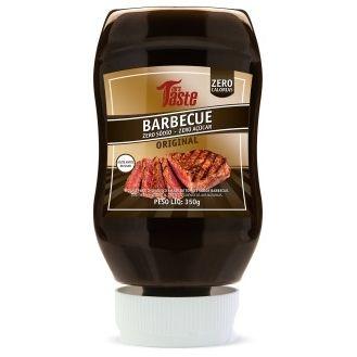 Molho Barbecue Mrs Taste  - KFit Nutrition